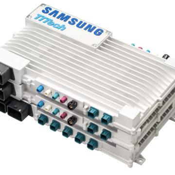 Samsung Electronics e TTTech