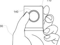 Apple ha brevettato un telecomando per Siri con integrato il Touch ID