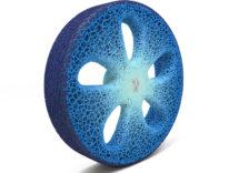 Michelin Vision è lo pneumatico del futuro, senz'aria, organico e personalizzabile con stampa 3D