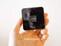 Recensione Mpow Streambot Box, la scatolina che mette il Bluetooth allo stereo