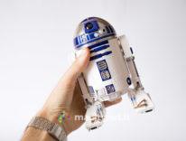 Sphero R2-D2, in prova la fedele replica del robot più amato di Star Wars