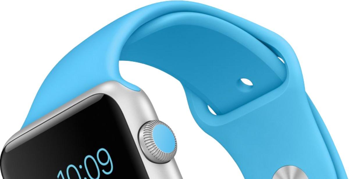 adesivi Apple Watch