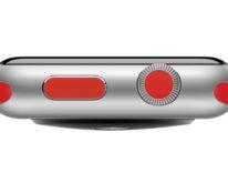 Qualsiasi Apple Watch sembra LTE con gli adesivi per la corona digitale