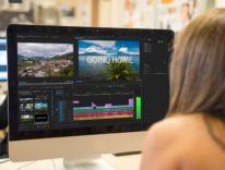 Adobe Creative Cloud diventa un mostro di potenza e velocità per video, animazioni, audio e VR