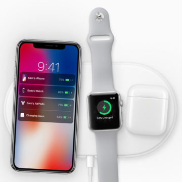 airpower airpods wireless