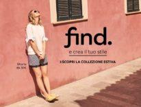 Amazon Find, la moda targata Amazon arriva in Italia (con sconto del 20%)