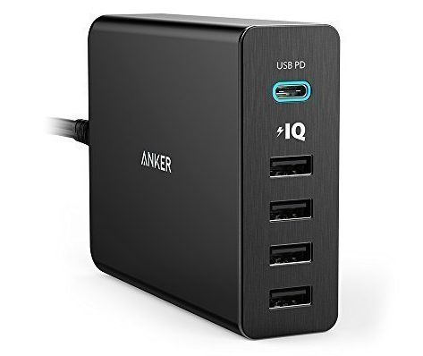 anker power delivery