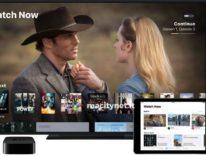 iOS 11 arriva stasera, Apple scalda i motori rilasciando l'app TV in Australia e Canada
