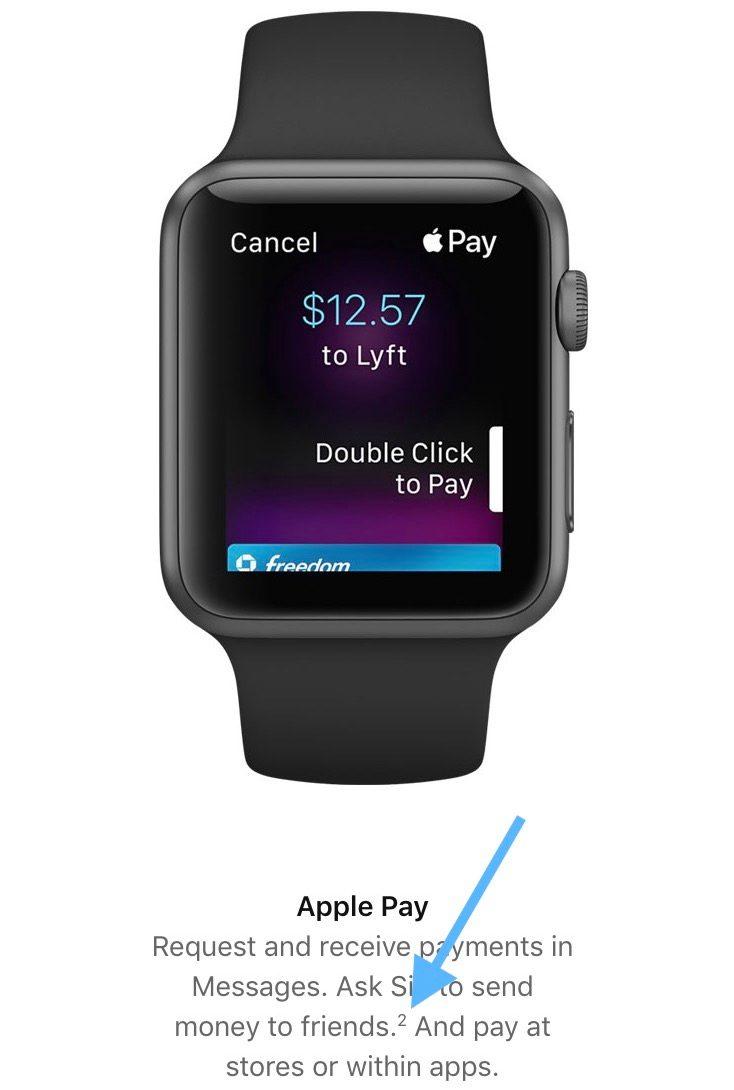 Lancio di Apple Pay Cash in ottobre