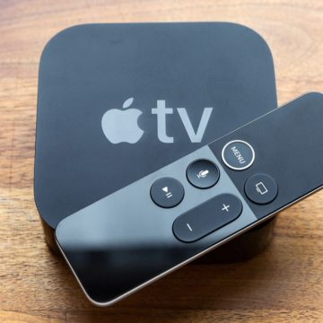 apple tv 4k download