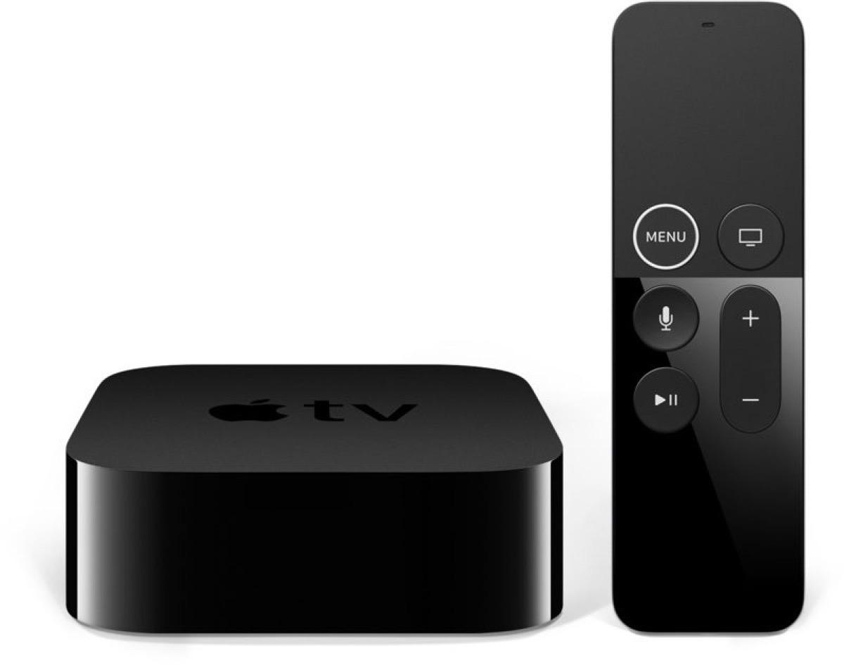 apple tv 4k download