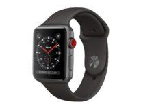 Ecco il nuovo Apple Watch Serie 3: può anche telefonare, ma non Italia