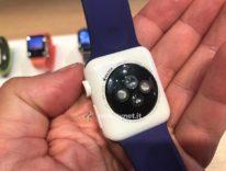 Apple Watch GPS + Cellullar: la fotogalleria di Macitynet