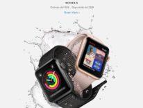 E' possibile acquistare Apple Watch 3 LTE e usarlo senza rete cellulare