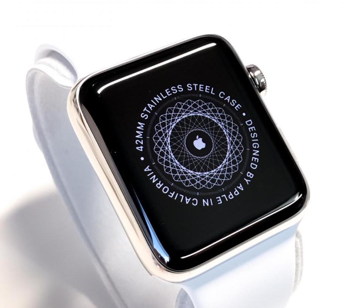 Apple Watch indipendente