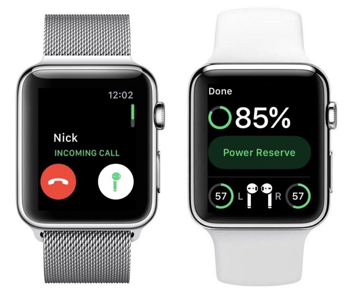 Apple Watch con sim