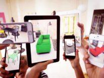 Viva la Realtà Aumentata, 7 applicazioni AR da provare subito con iOS 11
