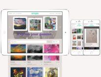 Artupia, il mercato dell'arte passa da iPhone, iPad e dalla realtà aumentata