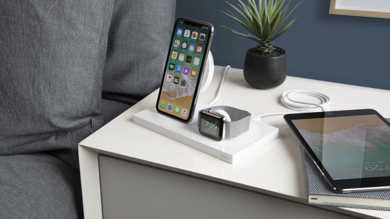 I migliori caricabatterie wireless per iPhone dell'estate