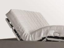 Flou Motion 4, la rete per il letto che si regola con un'app