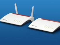 IFA 2017, nuovi dispositivi AVM DSL, cavo, LTE, Powerline e Smart Home