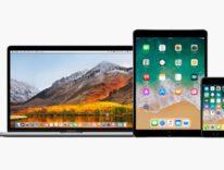 La nuvola si mangia le abbreviazioni, High Sierra e iOS 11 risolvono il problema