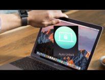 Sbloccare il Mac con Apple Watch 3, dovete aspettare fino a domani