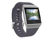 Fitbit in Italia presenta Ionic, il suo primo vero smartwatch per dominare salute, sport e benessere