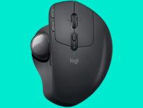 Logitech MX Ergo, una trackball dentro al mouse per controllo totale e zero dolori
