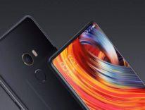 Xiaomi Mi Mix 2 a 494 euro, scorte limitate