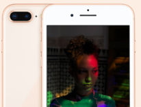 Illuminazione ritratto, la novità software fotografica di iPhone X e iPhone 8 Plus