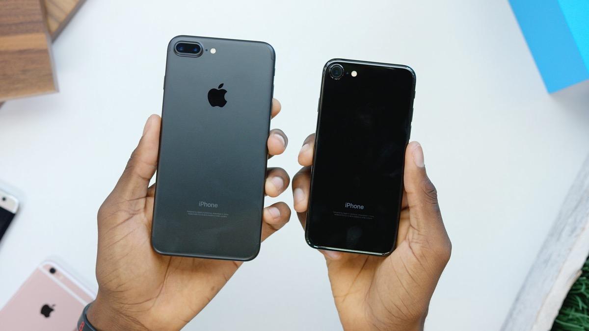 Scegliere tra iPhone 8 e iPhone X