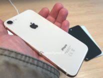 Vendite iPhone 8 meglio del previsto, la conferma dai risultati Foxconn
