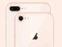 """Le vendite iPhone 8 vanno peggio dei modelli """"S"""""""