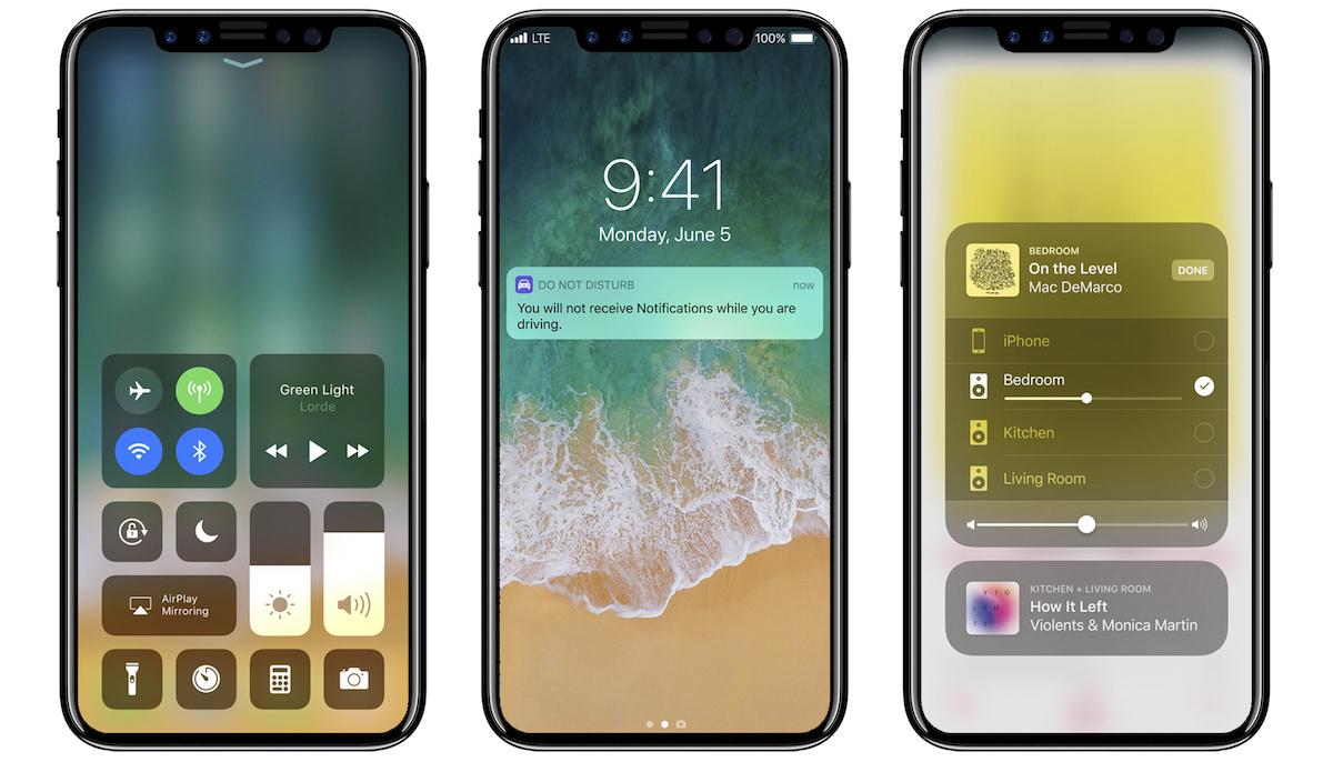 uno su tre compra iPhone X
