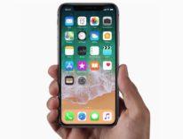 iPhone X giugno