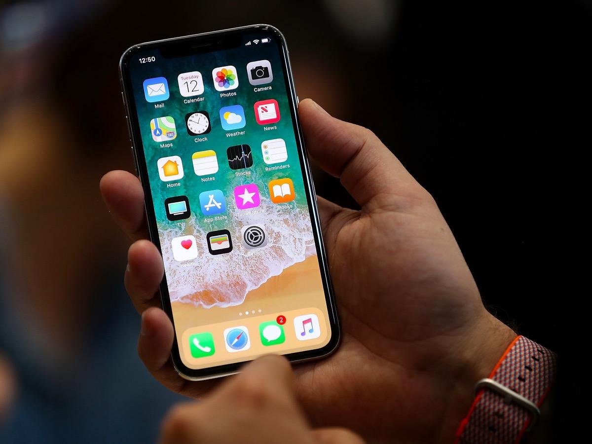 iPhone 8 o iPhone X