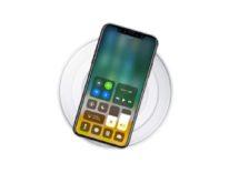 iPhone X mostrerà animazioni 3D durante la ricarica wireless