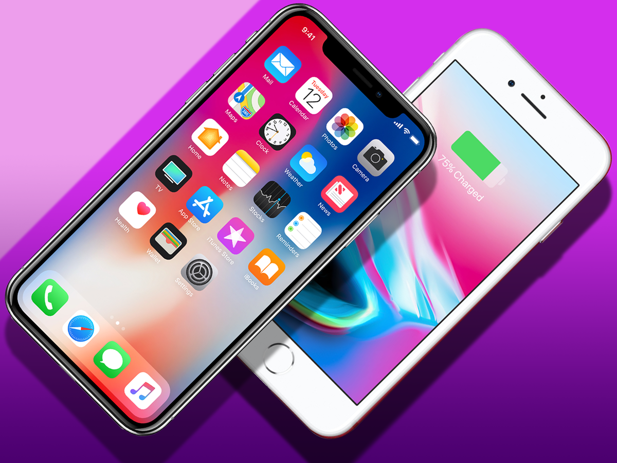 super ciclo iPhone 2018