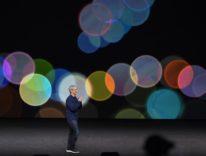 La sorpresa del Keynote Apple? Non è stata rovinata dal solito guastafeste