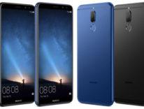 Non aspettate il 16 ottobre, ecco Huawei Mate 10 Lite