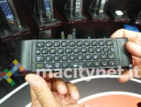 A IFA Meliconi Smart4, telecomando universale 4 in 1 con tastiera per smart TV