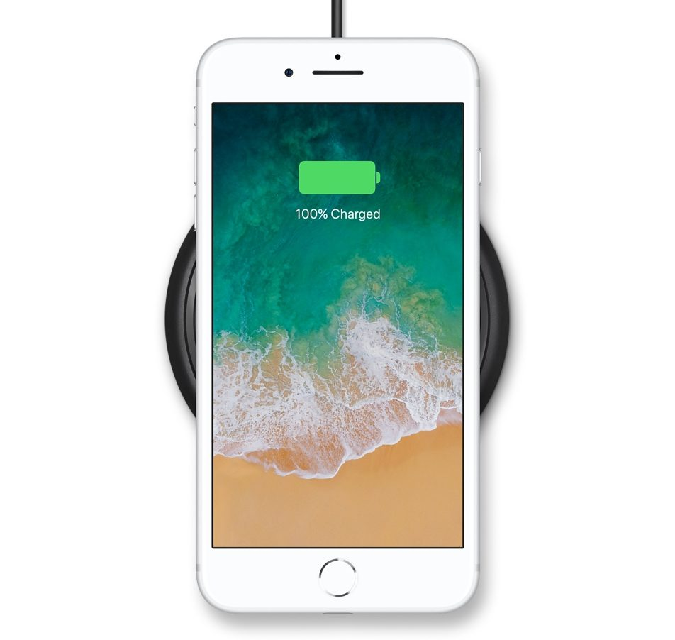 mophie wireless 2
