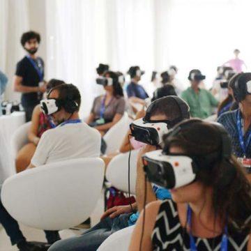 mostra del cinema venezia realtà virtuale 00