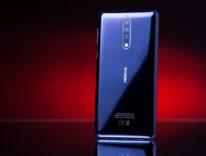 Nokia 8 da oggi disponibile in Italia a 599 euro, la fotogalleria