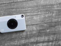Kodak Printomatic, ecco la fotocamera istantanea digitale e analogica