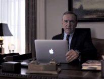 Apple vuole una serie TV culto come il Trono di Spade e House of Cards