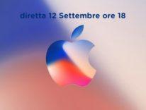 iPhone X e 8, Apple TV 4K, Apple Watch LTE nella diretta del 12 settembre: ecco cosa ci aspetta