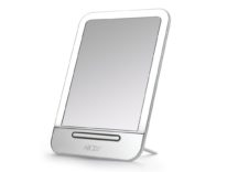 Specchio da tavolo con cornice LED e controlli touch in sconto a 14,99 euro