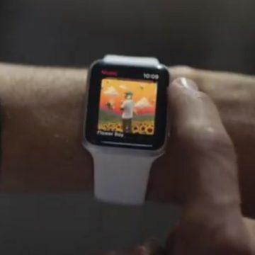 spot apple watch 3 cellular 5